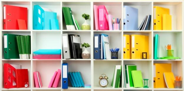 De-clutter your content